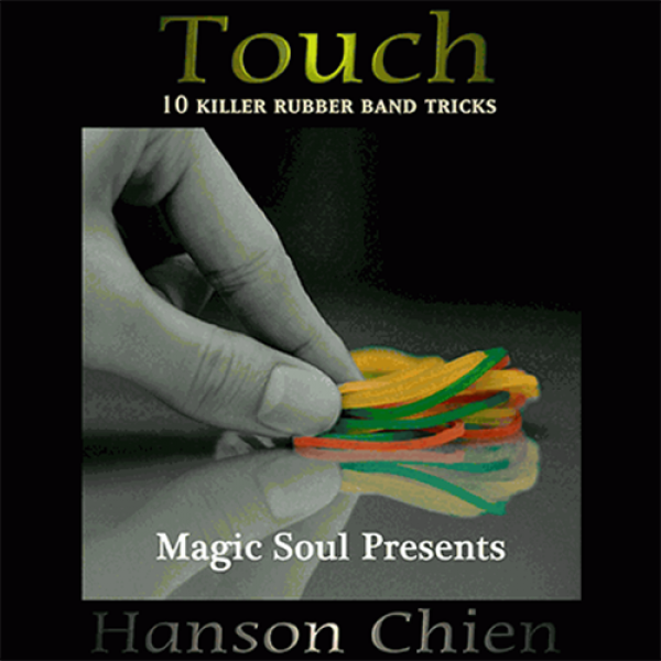 Magic Soul Presents Touch by Hanson Chien video DO...