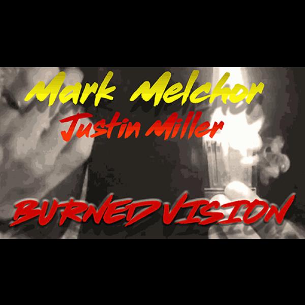 Burned Vision by Mark Melchor and Justin Miller vi...