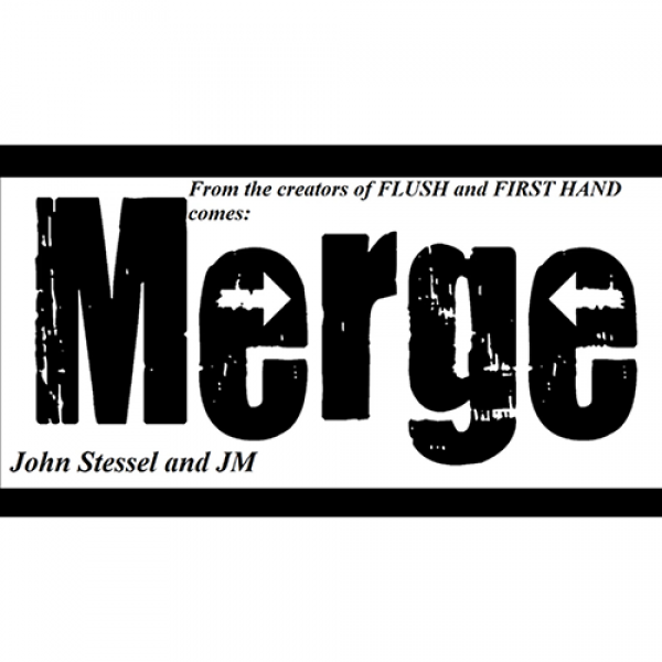 MERGE by Justin Miller and John Stessel video DOWN...