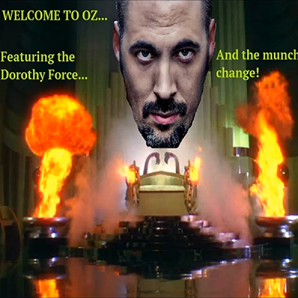 Welcome to Oz by Justin Miller video DOWNLOAD