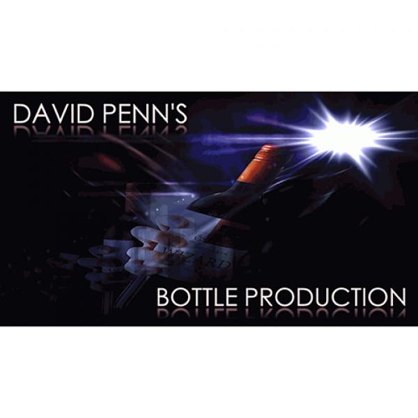 David Penn's Wine Bottle Production (Gimmicks and ...