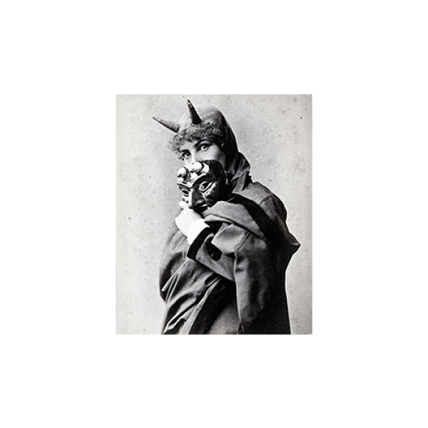 Mark of the Devil by Paul Voodini eBook DOWNLOAD