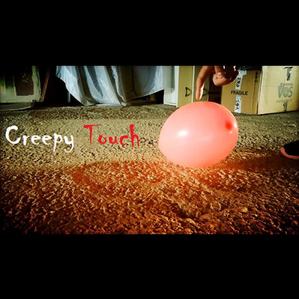 Creepy Touch by Alessandro Criscione video DOWNLOA...