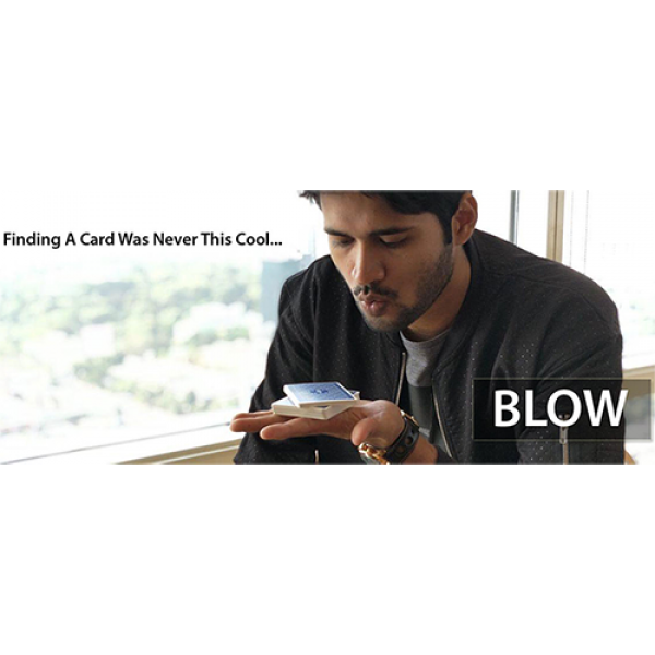 Magic Encarta Presents BLOW by Vivek Singhi video ...
