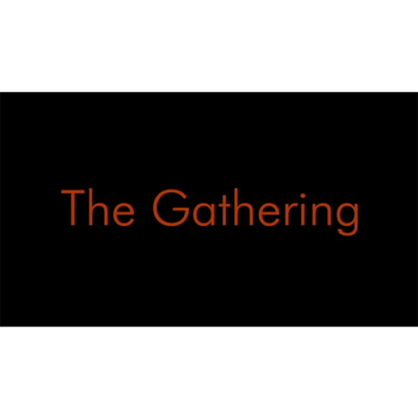 The Gathering by Jason Ladanye video DOWNLOAD