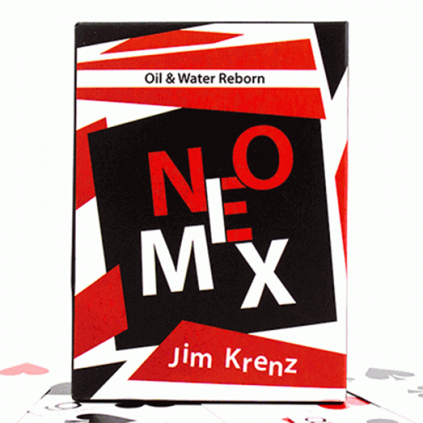 NeoMix (Gimmick and Online Instructions) by Jim Kr...