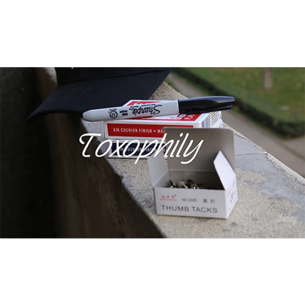 Toxophily by Learned Chang video DOWNLOAD