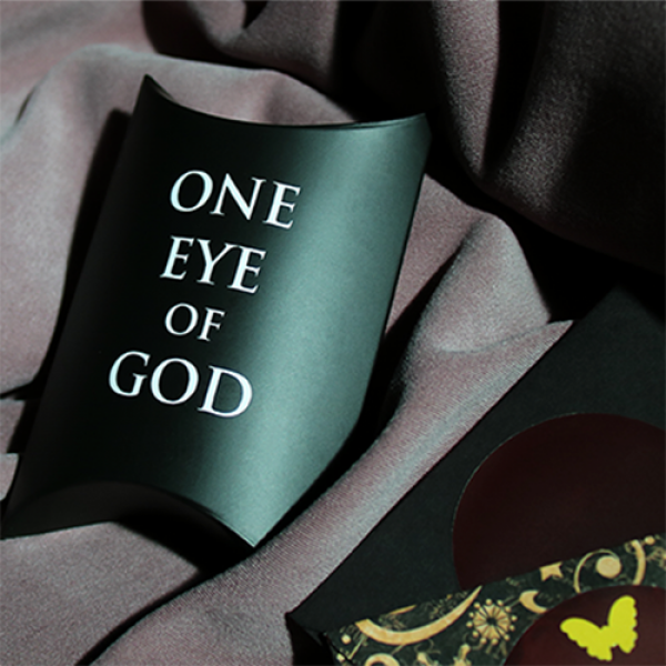 One Eye Of God by Fraser Parker