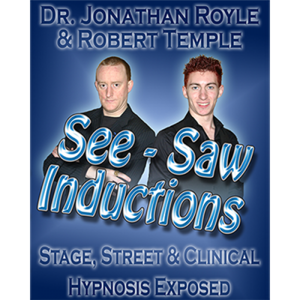 Robert Temple's See-Saw Induction & Comed...