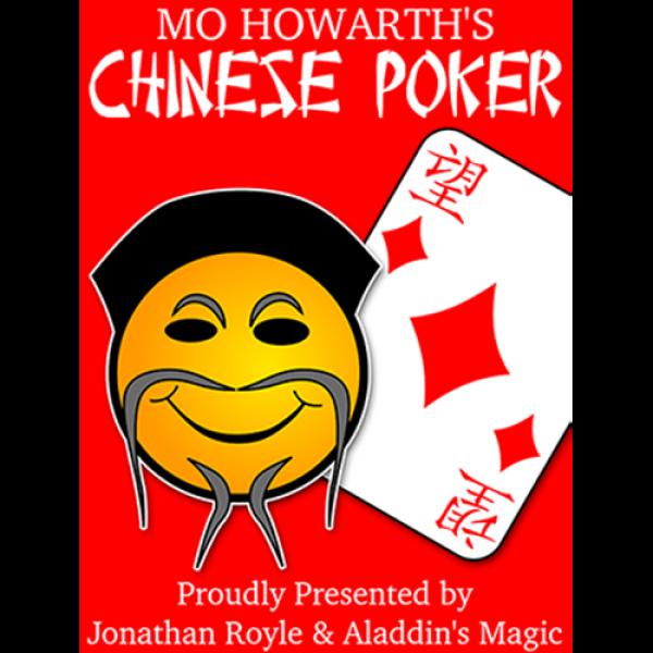 Mo Howarth's Legendary Chinese Poker Presente...