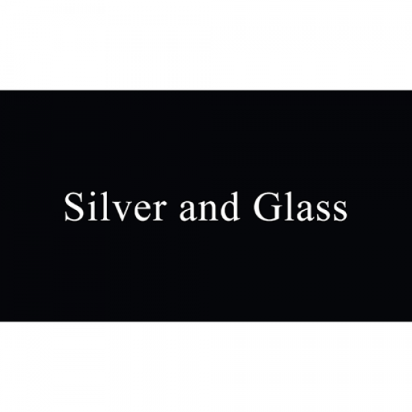 Silver and Glass by Justin Miller video DOWNLOAD