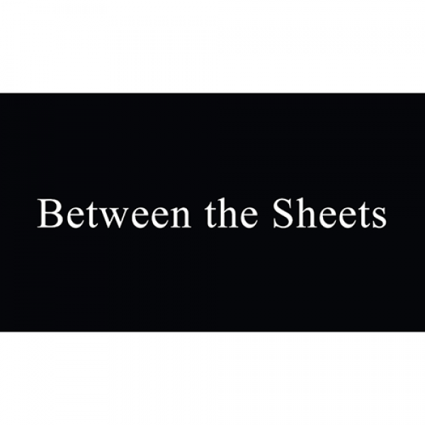 Between the Sheets by Justin Miller video DOWNLOAD