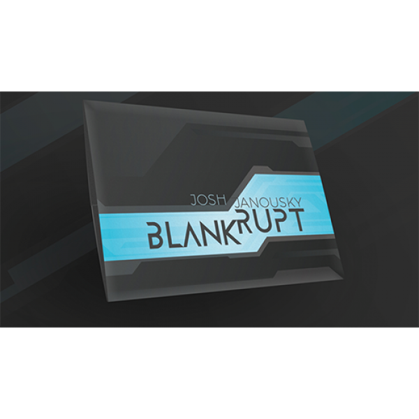 Blankrupt Thin Strip Americas and Canada Version (...
