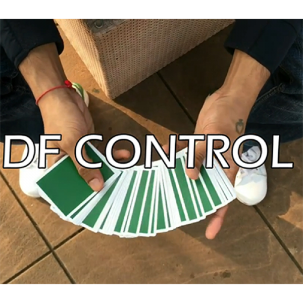 Magic Encarta Presents DF Control by Vivek Singhi ...
