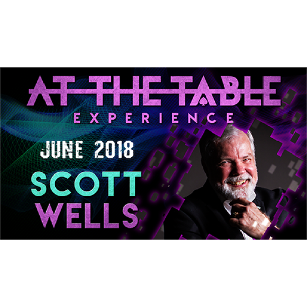 At The Table Live Scott Wells June 20th, 2018 vide...
