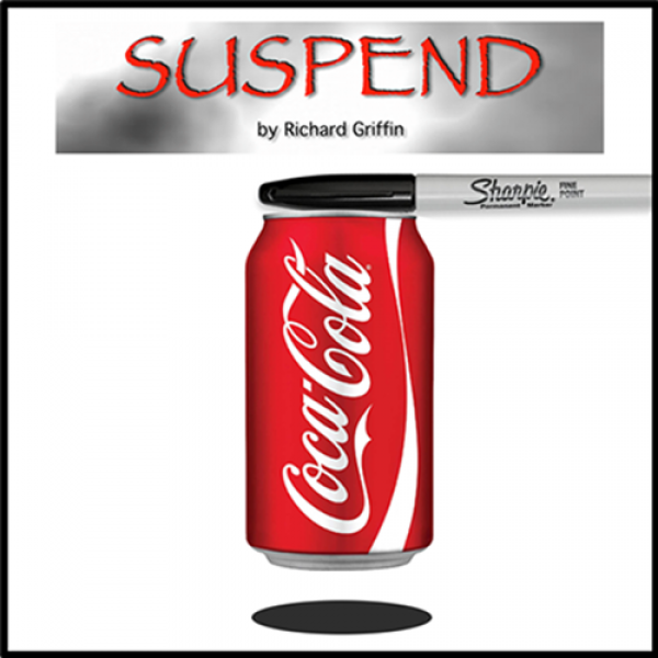 SUSPEND by Richard Griffin