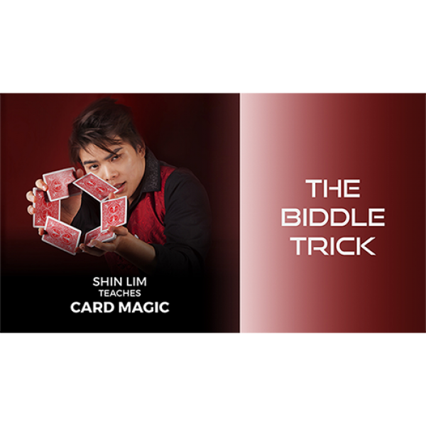 The Biddle Trick by Shin Lim (Single Trick) video ...