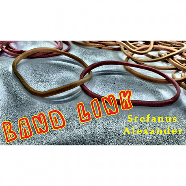 BandLink by Stefanus Alexander video DOWNLOAD