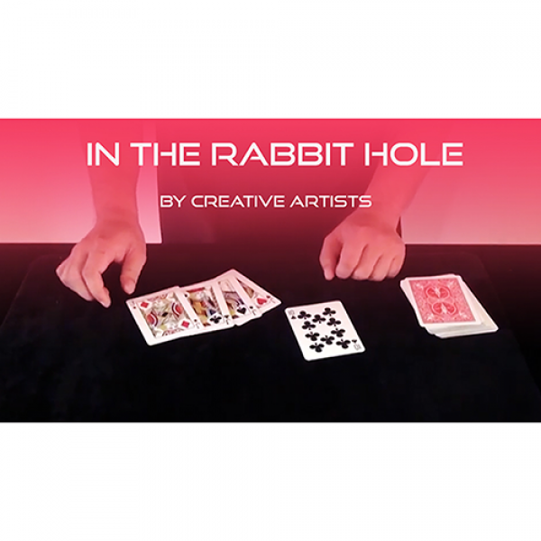 In the Rabbit Hole by Creative Artists video DOWNL...