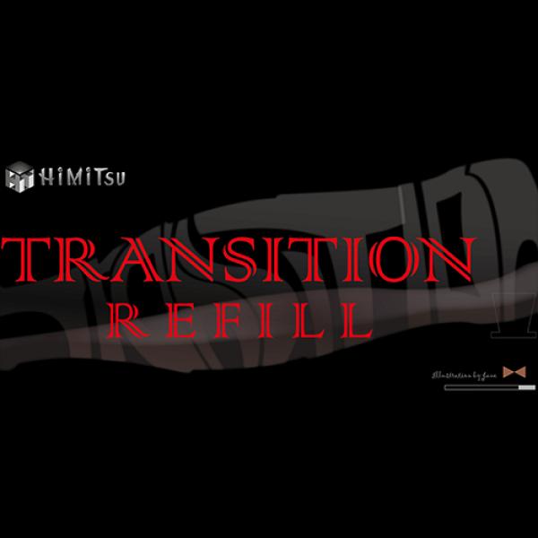 Transition Refill by Way and Himitsu Magic