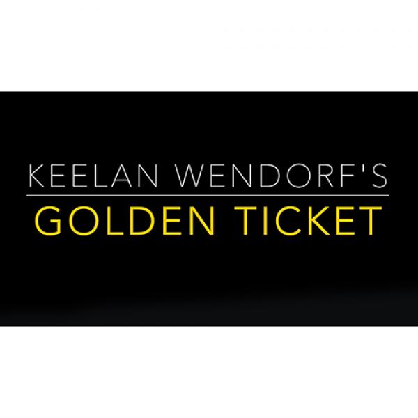 Golden Ticket by Keelan Wendorf video DOWNLOAD
