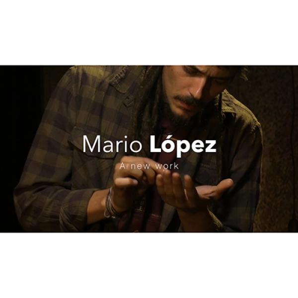 LOPEZ by Mario Lopez & GrupoKaps Productions -...