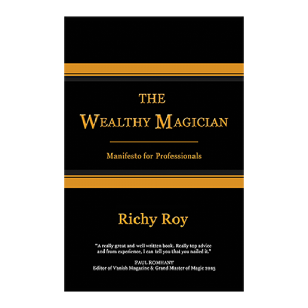 The Wealthy Magician: Manifesto for Professionals ...