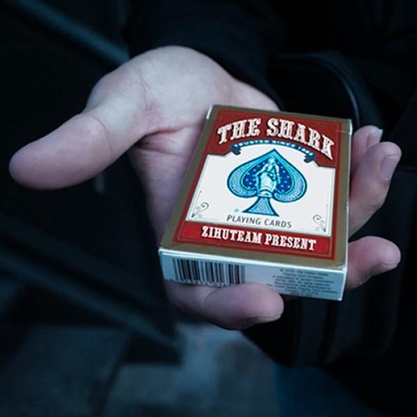 The Shark by Zihu