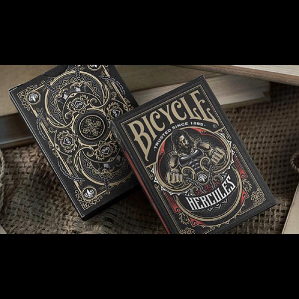 Mazzo di carte Bicycle Hercules Playing Cards