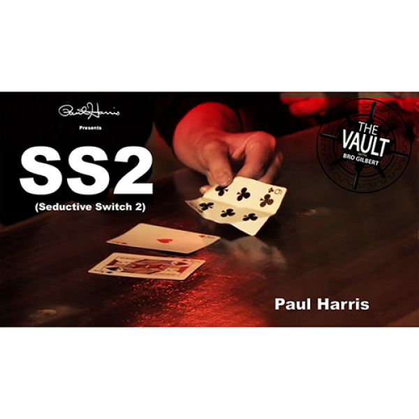 The Vault - SS2 (Seductive Switch 2) by Paul Harri...