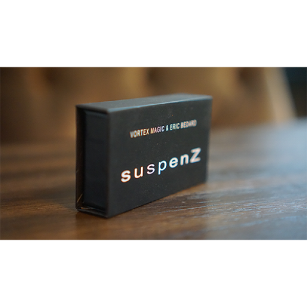 Suspenz (Gimmicks and Online Instructions) by Eric...