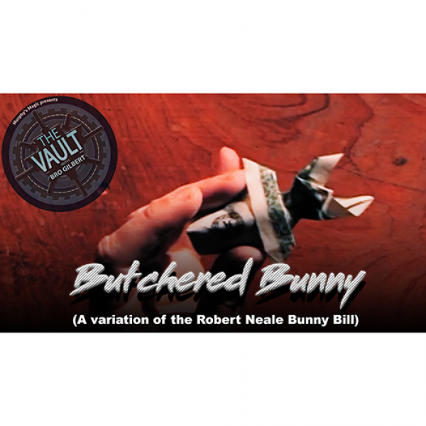 The Vault - Butchered Bunny (A variation of the Ro...