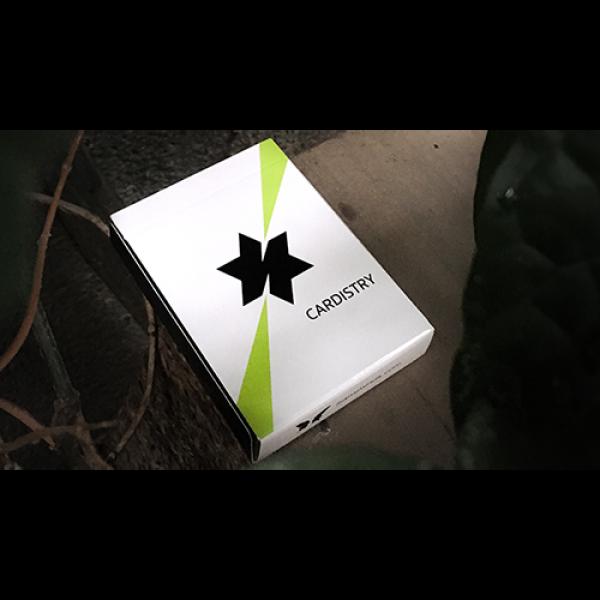 Mazzo di carte Cardistry Shuriken Playing Cards