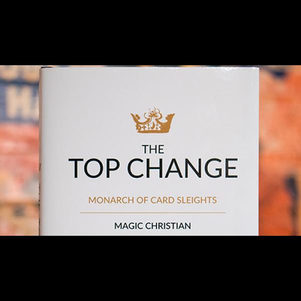 The Top Change by Magic Christian (Hardcover) - Li...