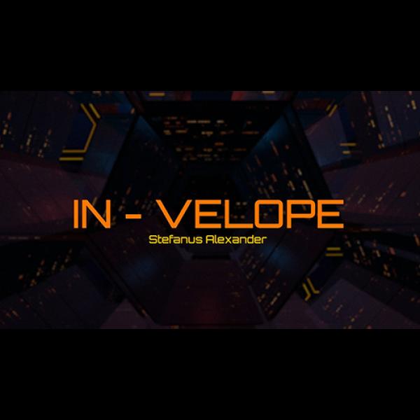 IN-VELOPE by Stefanus Alexander video DOWNLOAD