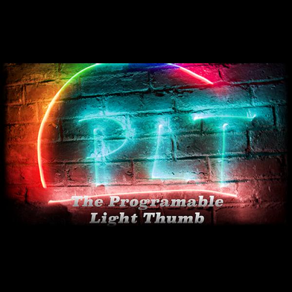 The Programable Light Thumb (Gimmicks and Online I...