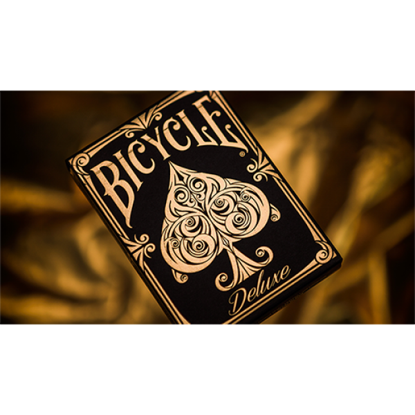 Limited Edition Bicycle Deluxe by Elite Playing Ca...