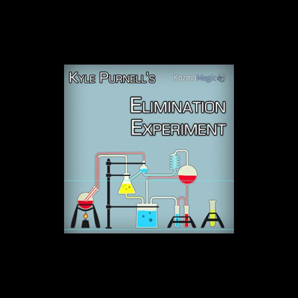 Elimination Experiment (Gimmicks and Online Instru...