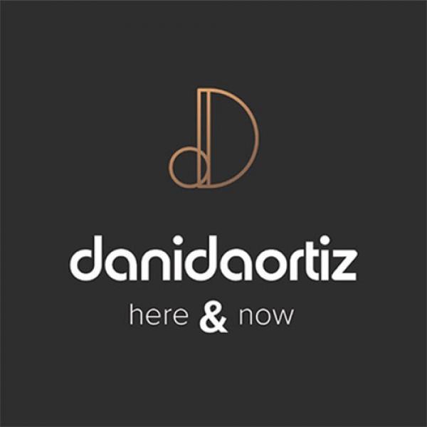 Here & Now 1 by Dani DaOrtiz video DOWNLOAD