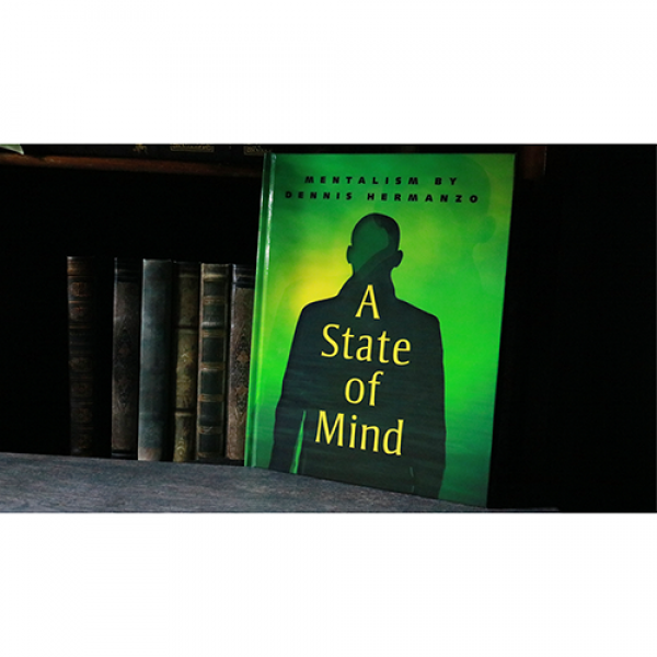 A State of Mind by Dennis Hermanzo - Libro