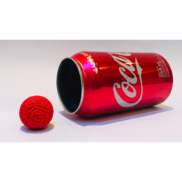 Chop Can Coke Standard Size (Gimmicks and Online I...