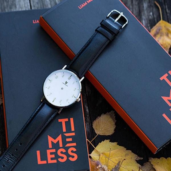 Timeless Deluxe Midnight Black (Gimmicks and Onlin...