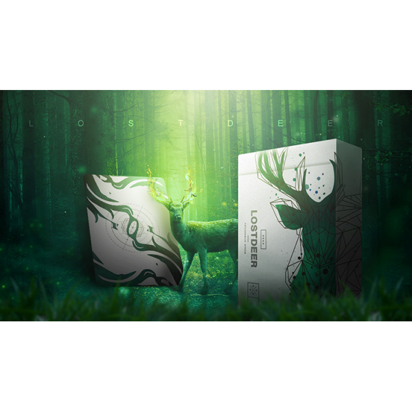 Lost Deer Forest Edition by Eriksson and Bocopo