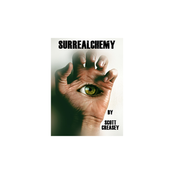 SURREALCHEMY by Scott Creasey eBook DOWNLOAD