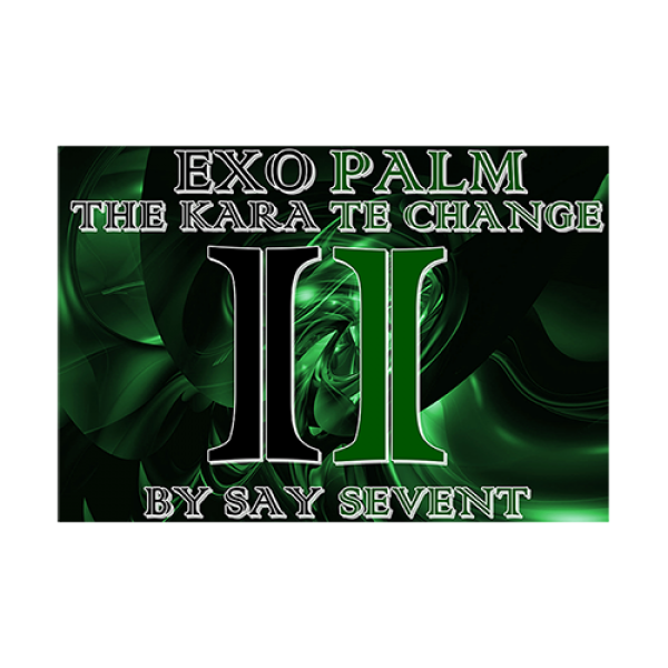 EXOPALM THE KARATE CHANGE by SaysevenT video DOWNL...