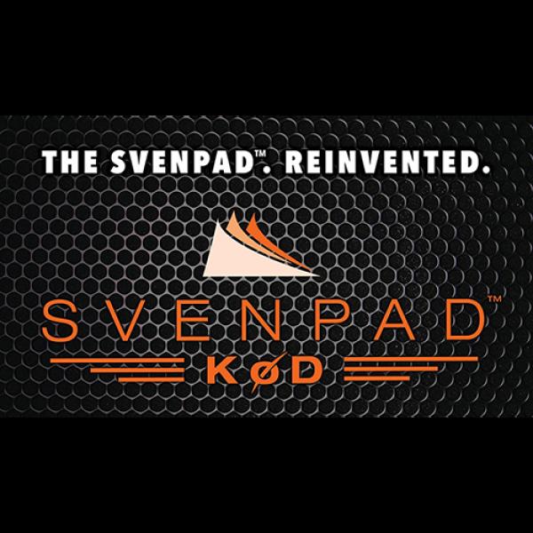 SvenPad® KoD Euro A4 Stage Size (Single)