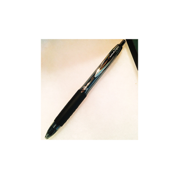 Uni-Ball Signo Recommended Pen