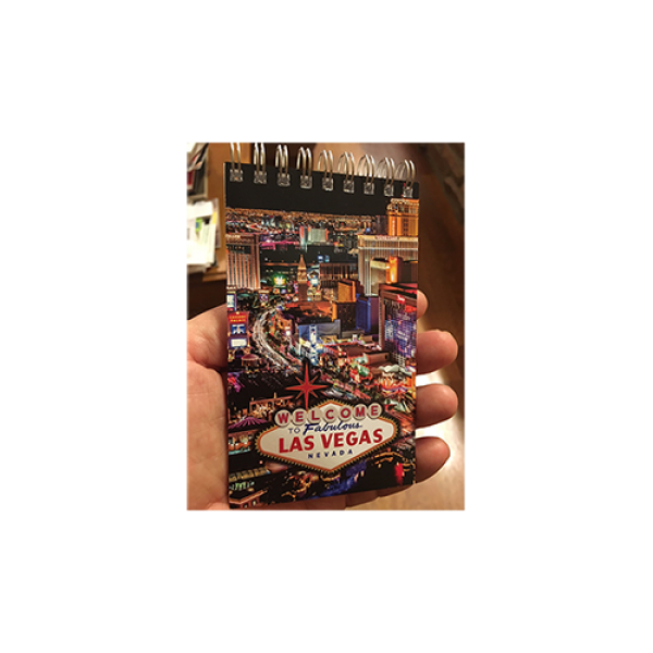 SvenPads® Las Vegas: KoD Limited Edition Memo Pad
