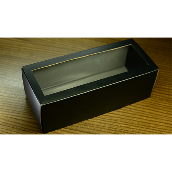 Carat XCB Cardboard Brick Box with Viewing Window