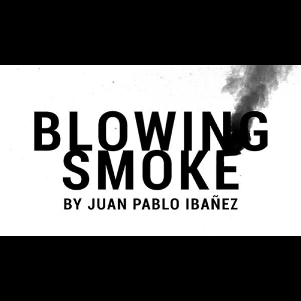 Blowing Smoke by Juan Pablo Ibañez video DOWNLOAD